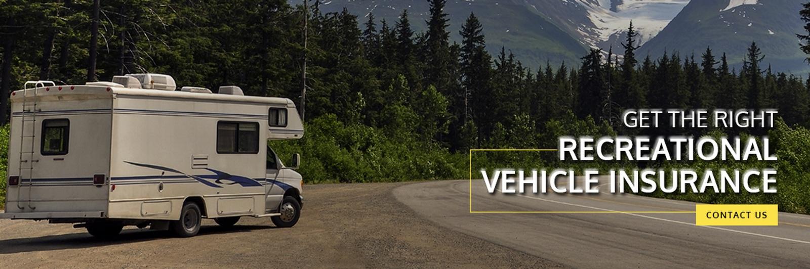 ATV or Recreational Vehicle Insurance Kelowna