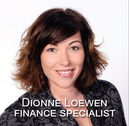 QUEEN OF CREDIT! Dionne Loewen New and Used Auto Finance Vernon Kia