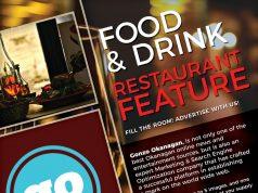 Restaurant Feature Promotion