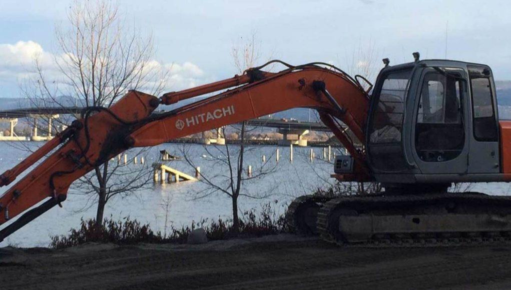 Excavation Contractor: T-Rex Excavating Ltd.