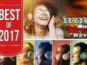 The Best Of 2017 Music Reviews by the Rock Doctor