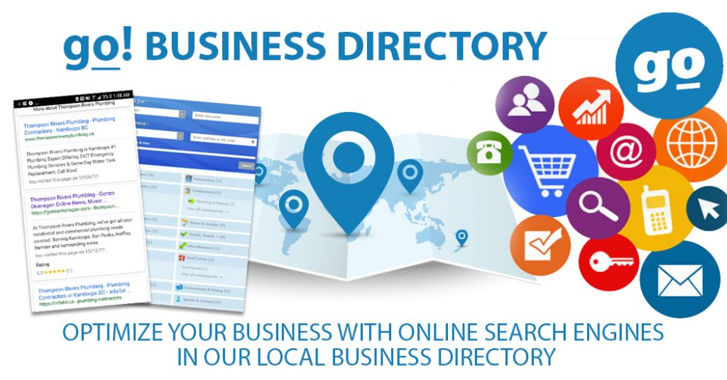 Gonzo Business Directory