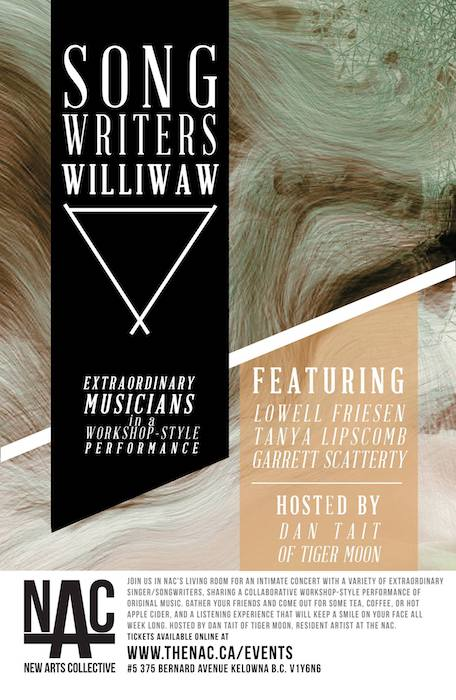Songwriter's Williwaw