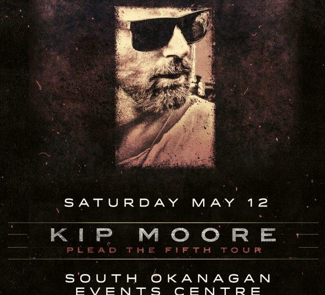 Kip Moore Live Tour