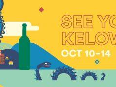 Breakout West 2018 Kelowna BC
