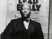 Badass Blues Player, Lead Belly