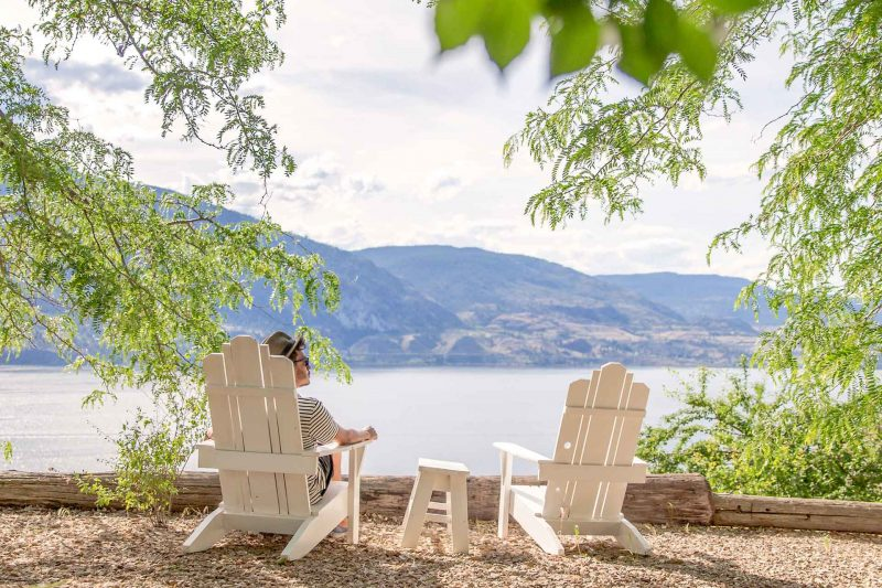 Thompson Okanagan Tourism - TOTA
