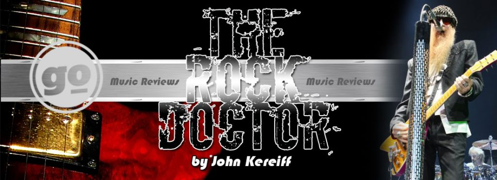 Music Reviews by John the Rock Doctor