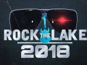 Rock The Lake Kelowna 2018 schedule announcement