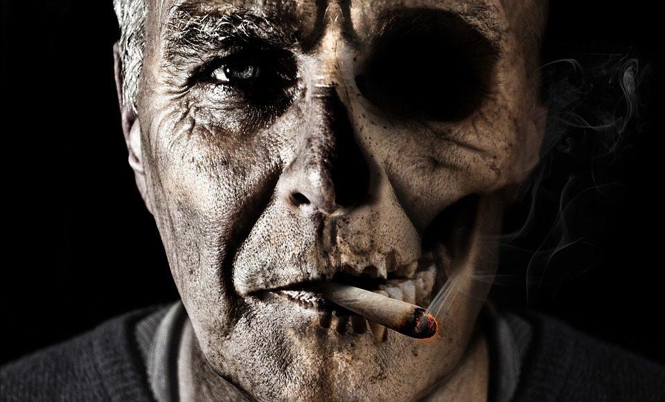Long Term Effects Of Smoking >> Alcohol Tobacco Marijuana Overcoming Addiction Part Iii Gonzo