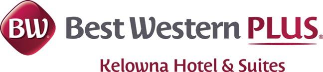 Best Western Plus Kelowna Hotel & Suites Kelowna
