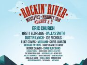 Rockin' River Music Festival 2018
