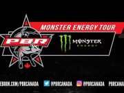 PBR Canada's Elite Monster Energy Tour
