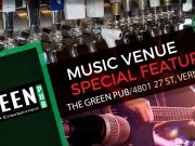 Music Venue Feature - The Green Pub Vernon BC