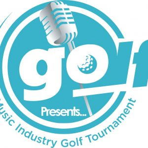 Gonzo Okanagan Music Industry Golf Tournament logo
