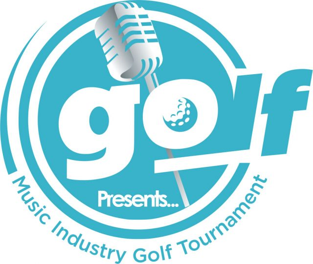 Gonzo Okanagan Music Industry Golf Tournament logo