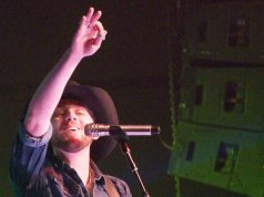 Brett Kissel Live at The Penticton Trade & Convention Centre