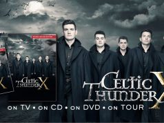 Cenltic Thunder X