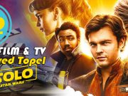 SOLO - Star Wars by Fred Topel