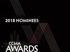 Canadian Country Music Awards 2018 #CCMAawards