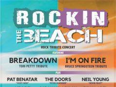 Rockin the Beach