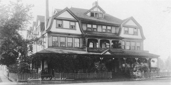 The Kal Pub. Local Vernon Neighborhood Pub