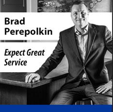 Brad Perepolkin – Mortgage Expert Broker in Vernon BC