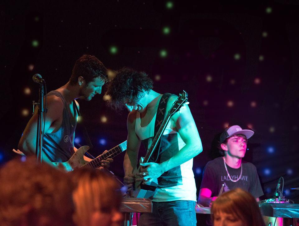 The Kal Pub. Live Music Venue