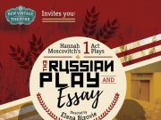 Russian Play
