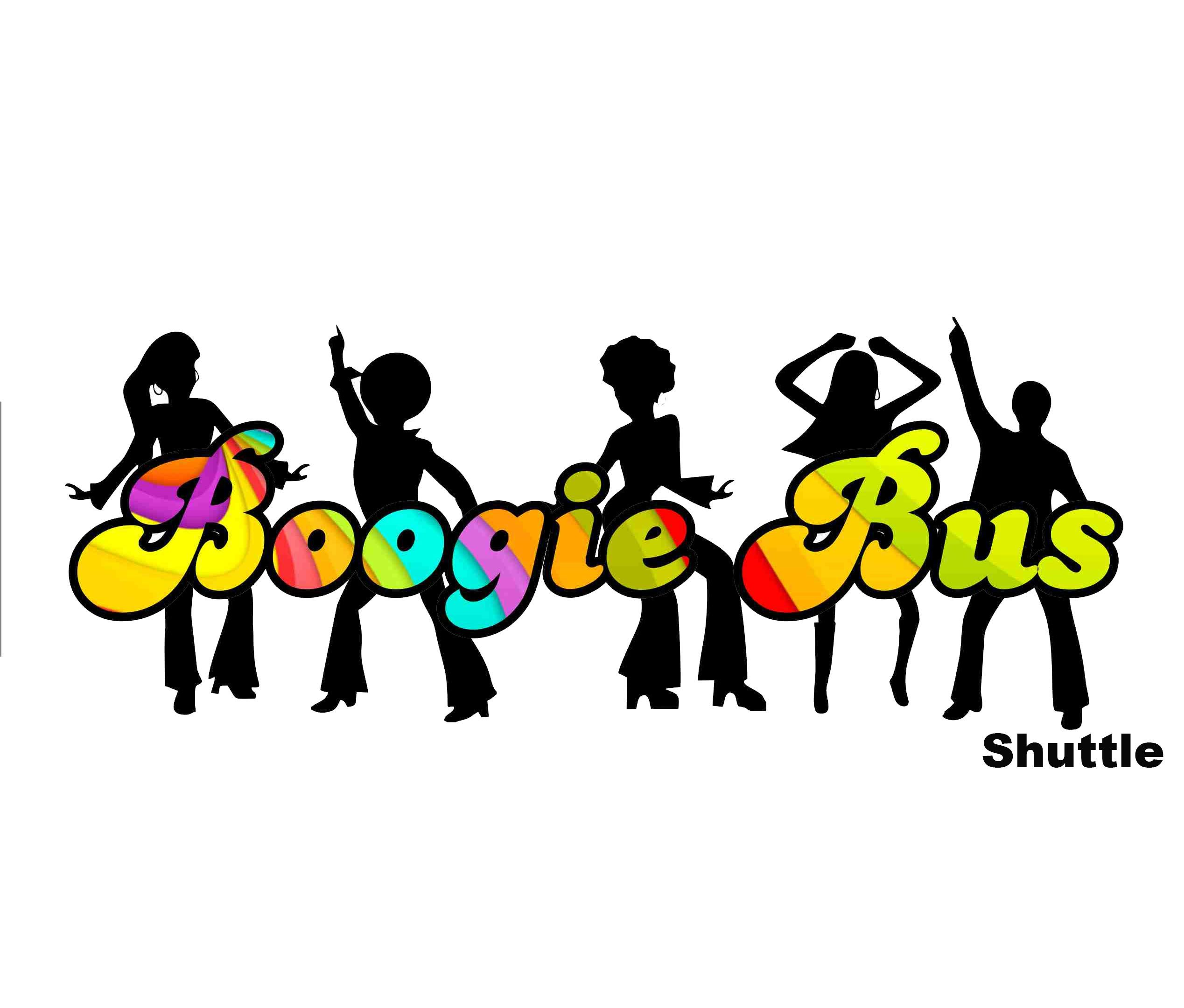 Boogie Bus Shuttle