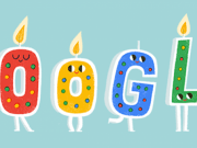Googles Birthday