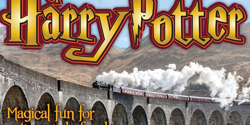 The Okanagan Symphony Orchestra presents The Music of Harry