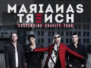 Marianas Trench 2019 Tour