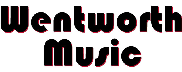 Wentworth Music – Kelowna, Vernon & Penticton