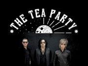 The Tea Party Live in Kelowna at the Kelowna Community Theatre