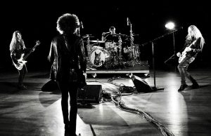 Alice in Chains - Vancouver - April 10