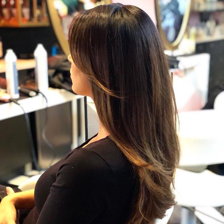 Mod Style Bar Kelowna Salon