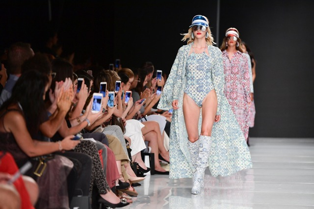 Toronto Fashion Week® x RE\SET™ returns bigger than ever from Feb. 5-7 for Fall/Winter 2019