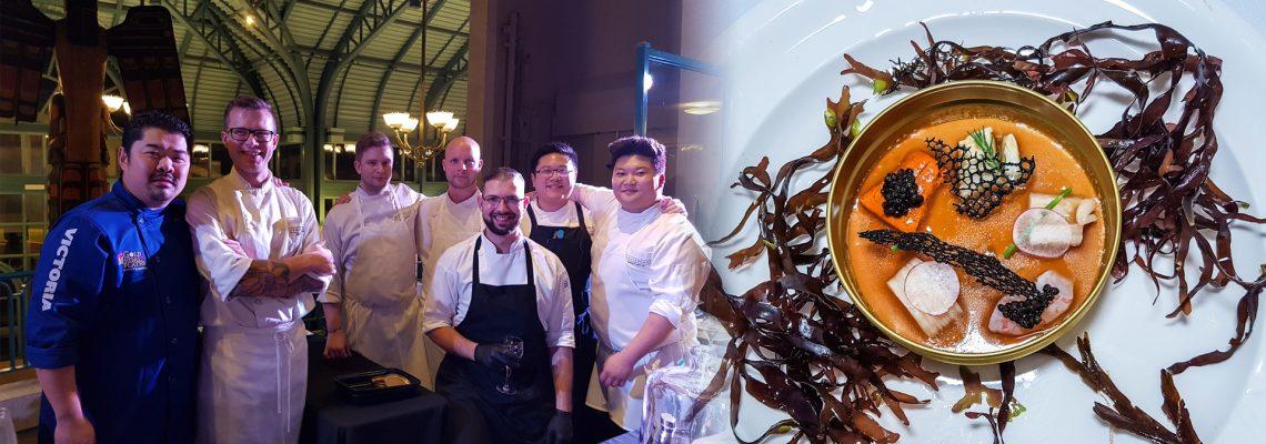 2019 Canadian Culinary Championships - Gonzo Okanagan Online