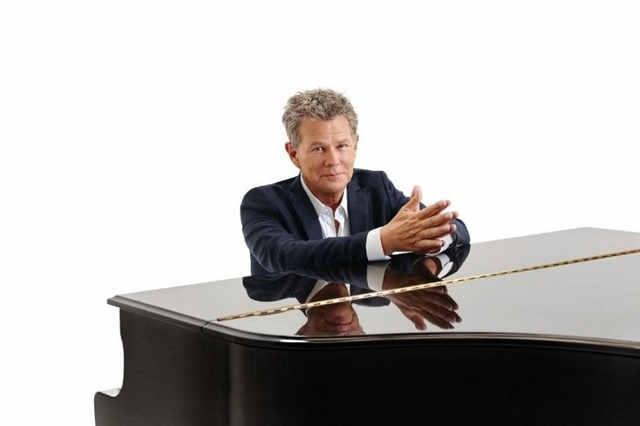 Canadian music icon David Foster to receive Humanitarian Award at the 2019 JUNO Awards