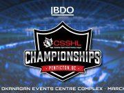 2019 BDO CSSHL CHAMPIONSHIPS