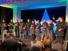 Canadian Culinary Championships 2019