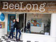 Jenny Long & Carla O'Beel