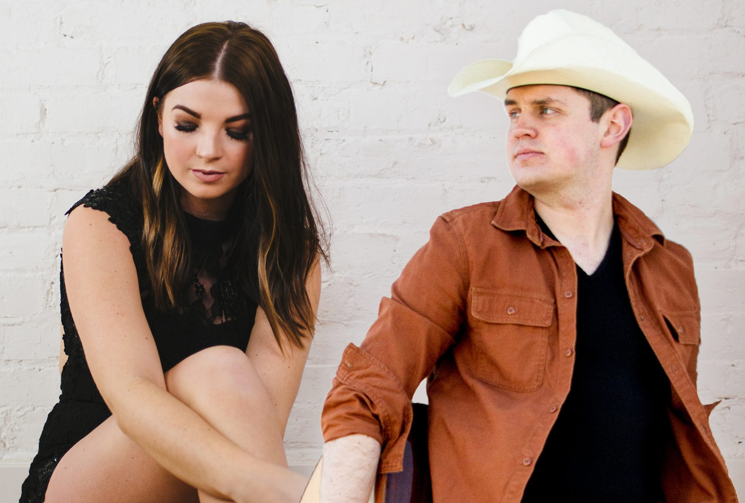 Canada's Country Stars Jess Moskaluke and Ben Klick Team Up to help end MS