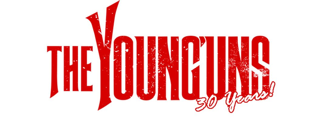 The Younguns band Kelowna. 30 years T-Shirts