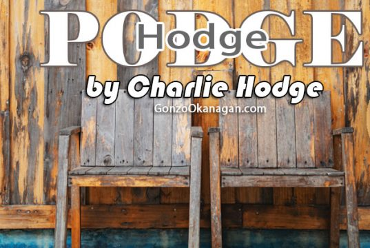 Hodgepodge by Charlie Hodge