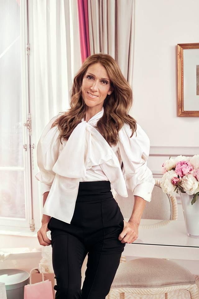 L'Oreal Paris announces Céline Dion as newest Global Spokesperson