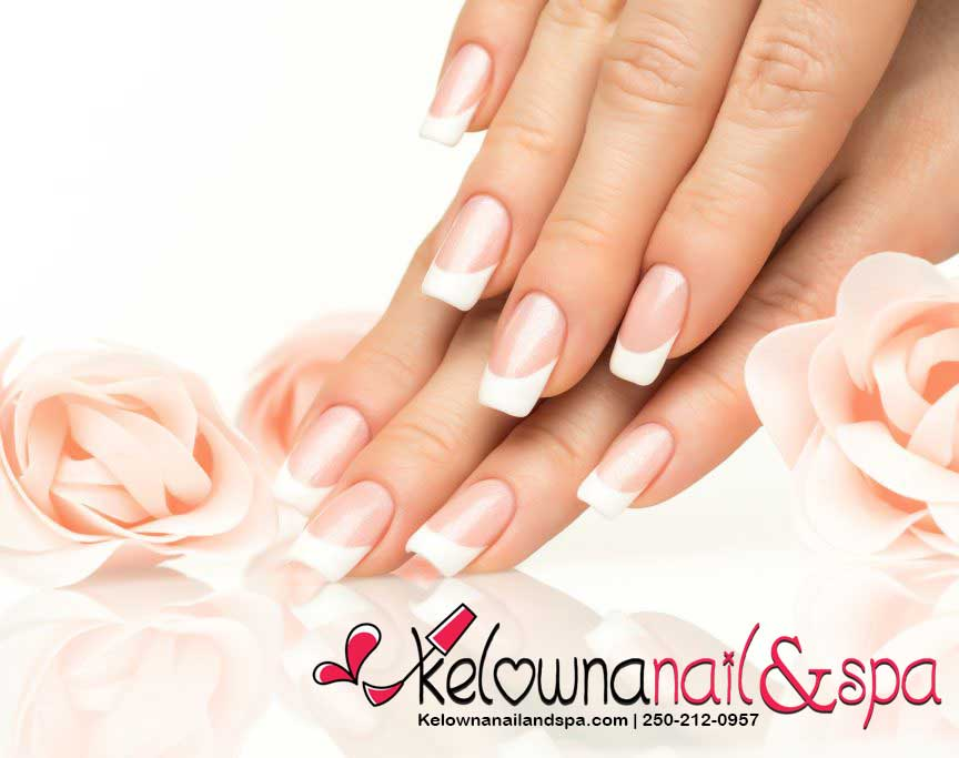 Kelowna Nail and Spa