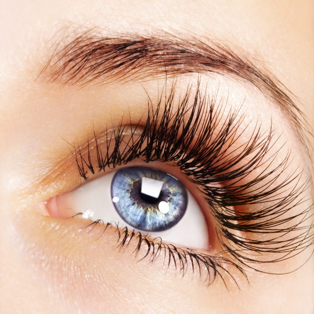 Kelowna Nail and Spa Lashes