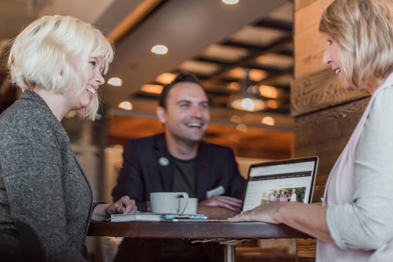 Blimco Online Marketing Service